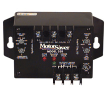 MotorSaver™ Three-Phase Voltage Monitor 355 Series