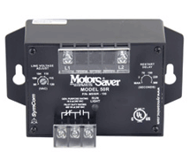 MotorSaver™ Single-Phase Voltage Monitor 50R Series