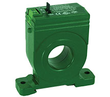 Solid Core AC Current Transducers CX-VFD Series