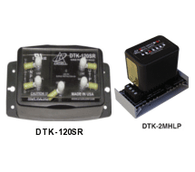 Power/Data Surge Protector DTK-120SR, DTK-2MHLP