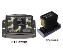 Modular Data/Signaling Circuit Surge Protectors DTK-2MHLP