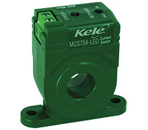 Kele Mini Current Switch MCS Series