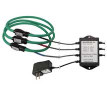 Three-Phase Rope Current Sensor RCS Series