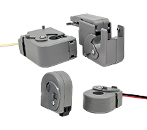 Current-Operated Switches & Transducers RIBXG, RIBXK, RIBXK420 Series