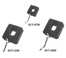 Current Transformers With Voltage Output SCT Series