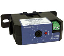 Sure-Set Model SSC Current Switch SSC Series