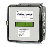 E-Mon Power Meters Class 3200 Smart Meter