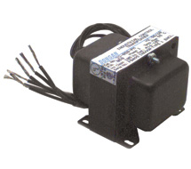 120 VAC Secondary Transformers 33 Series