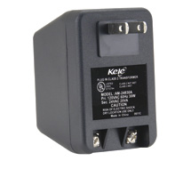 Plug-in Class 2 Transformers AM-24830A