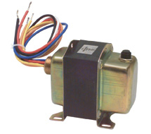 Class 2 Control Transformers with Breaker AT150F, AT175F