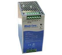 Altech Power Supplies PS, PSB, PSC, PSP and PSW Series