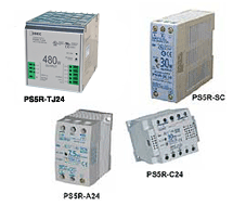 IDEC Switching Power Supplies PS5R Series