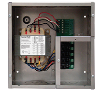 Enclosed Class 2 Power Supplies PSH-LVC Series