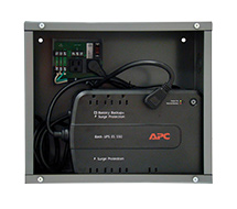 Functional Devices Uninterruptible Power Supply PSH550-UPS