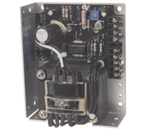 DC Power Supplies SLS Series