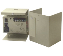 Air Products and Controls Enclosed 24 VAC Power Sources T-PB Series