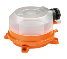 Belimo Adjustable Differential Pressure Switches 01APS Series