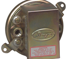 Differential Pressure Switches 1910 Series