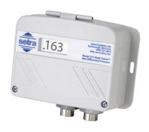 Setra Differential Pressure Transmitter 231 Series