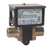 Differential Pressure Switch 24-013, 24-014