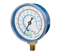 Refrigeration Gauge 25W100