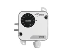 Differential Pressure Switch A2G-40 Series