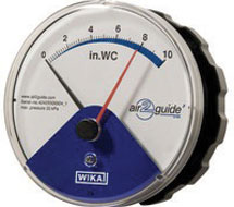 Pressure Gauges A2G Series