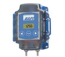 Multi-range Differential Zone Pressure Transmitters ZPT Series