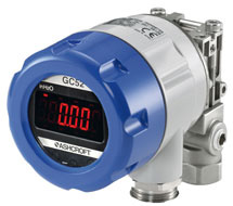 Wet/Wet Differential Pressure Transmitter GC52 Series
