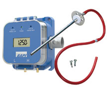 Pressure Multi-sensor Differential Zone Pressure Transmitters ZPM Series