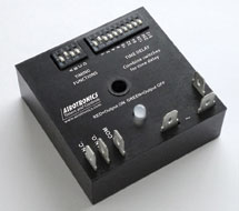 Airotronics Cube Style Relay Timers MC36xx Series