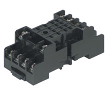 c3controls General Purpose Relays GR Series