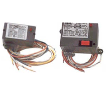 Relay In A Box for Pump Level Switch Control RIB, RIBT Pilot Series