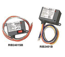 Functional Devices Relay In A Box RIB, RIBT Power Series