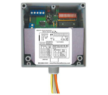 Functional Devices BACnet Relay in a Box RIBTW2401B-BC, RIBTW2402B-BC