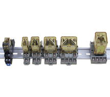 IDEC General-Purpose Relays RH, RJ, RR Series