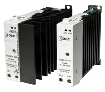 IDEC Solid State Relays RSC Series