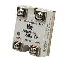 IDEC Solid State Relay RSSDN