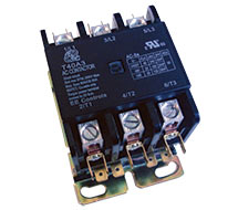 EEC Definite Purpose Contactors T30, T40, T60, T90