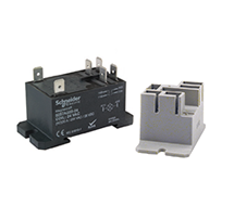 Magnecraft Power Relays W9AS, W92S Series