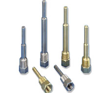 A500 5 Series Mamac Systems Sensor Thermowells And