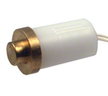 Bullet/Button Thermistor and RTD Sensors ACI Bullet/Button Series