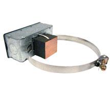 ACI Strap-On Thermistor and RTD Sensors ACI Strap-On Series