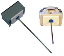 BAPI Duct Thermistor and RTD Sensors BA/ Duct Series