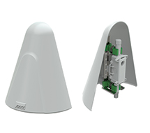 Weather Shade Kit for Outside Air Sensors BA/WSK