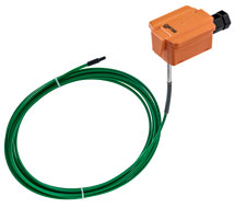 Belimo Duct Averaging Temperature Sensors  Belimo 01MT/22MT Series