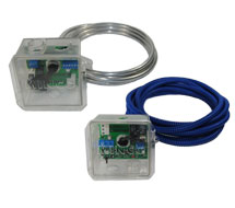 CHILL-OUT COMBINATION SENSOR AS570 Series