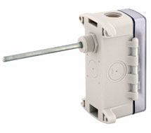 Immersion Temperature Sensors And Transmitters Kele