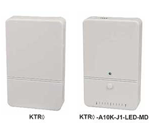 KELE Room Temperature Thermistor and RTD Sensors KTR* Series