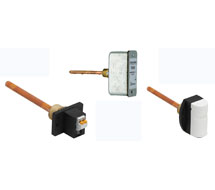 Tasseron Q-Immersion Temperature Sensors  Q-Immersion Series